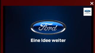 Ford - Was bewegt dich?