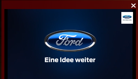 Ford - Was bewegt dich?